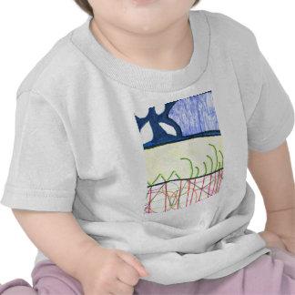 Pattern World T-shirts