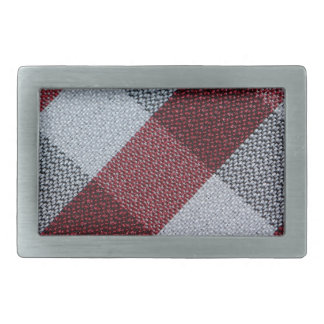 Pattern - WOWCOCO Rectangular Belt Buckle