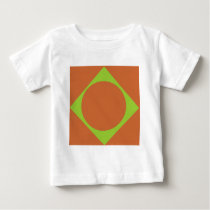 pattern-zazzle-8 baby T-Shirt