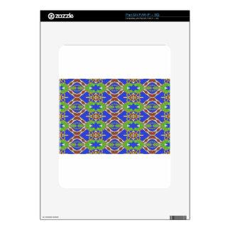 PatternDesign Skins Para eliPad