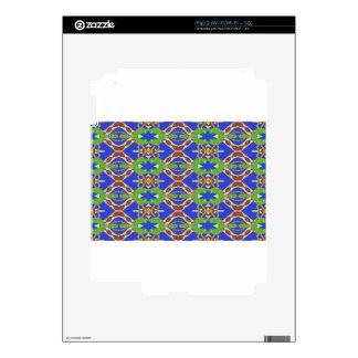 PatternDesign Skins Para eliPad 2