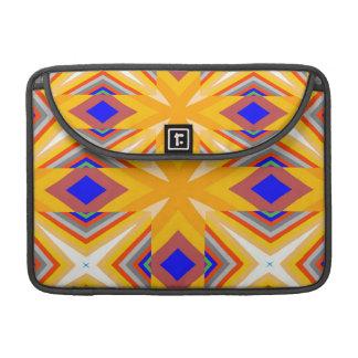 Patternizer MacBook Pro Sleeve