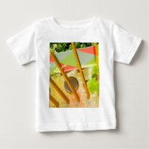 Patterns Baby T-Shirt