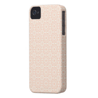 Patterns & Borders 1 iPhone 4 Case-Mate iPhone 4 Case