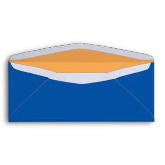 Pattern Nerd: ADP Paycheck envelope