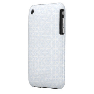 Patterns & Borders 2 iPhone 3G Barely There Case-Mate iPhone 3 Case