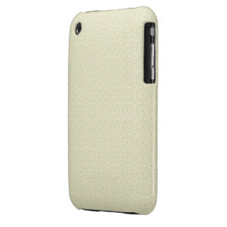 Patterns & Borders 3 iPhone 3G Barely There Case-Mate iPhone 3 Cases