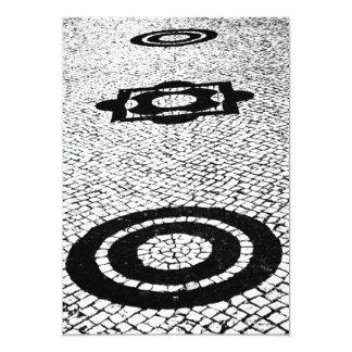 Patterns Card