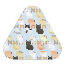 Patterns Cat Speaker