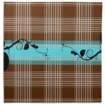 patterns design cloth napkins