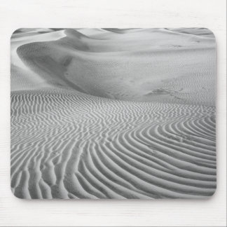 Patterns In The Sand Dunes Mouse Pad