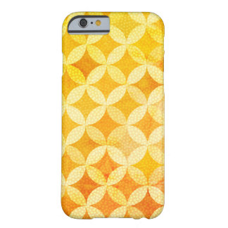 Patterns of Summertime Barely There iPhone 6 Case