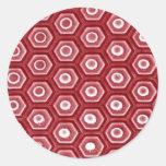patterns stickers