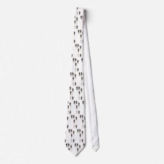 """""""Patterns"""" Tie"""