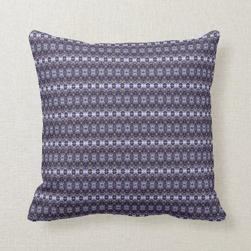 PatternWeave Pillows