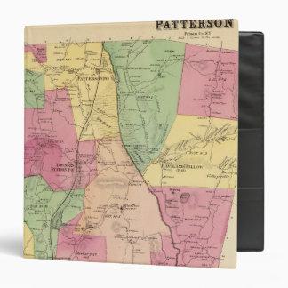 Patterson, ciudad