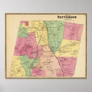 Patterson, ciudad impresiones