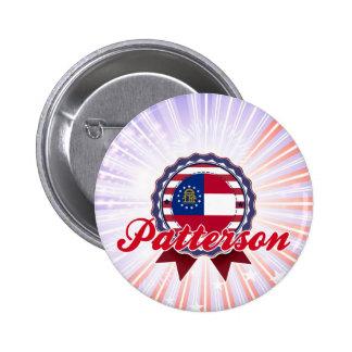 Patterson GA Pins
