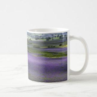 Patterson's Curse, NSW Coffee Mug