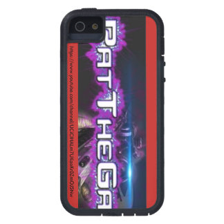 PatTheGamer Official iPhone SE/5/5s Case