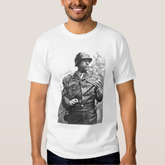 Patton and quote T-Shirt