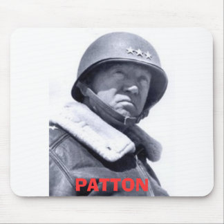PATTON GENERAL TAPETES DE RATON