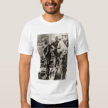 Patton pisses in Rhine River T Shirt