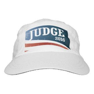Patty Judge 2016 Hat