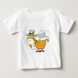 Patty McGinty's Goat Baby T-Shirt