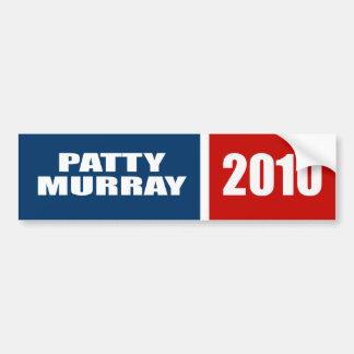 PATTY MURRAY FOR SENATE BUMPER STICKER
