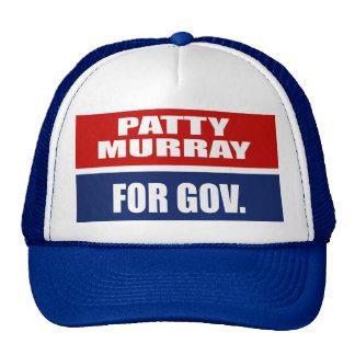 PATTY MURRAY FOR SENATE MESH HATS