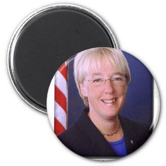 Patty Murray, That's My Senator! Magnet