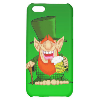 Patty O Party Cover For iPhone 5C