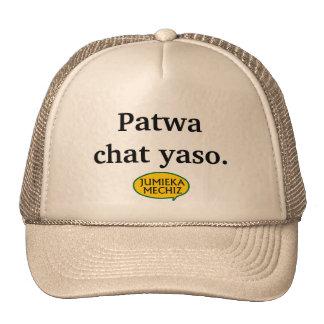 Patwa Gorro De Camionero