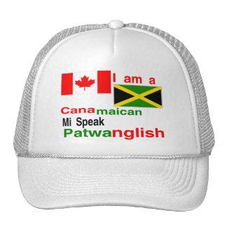 Patwanglish Hats