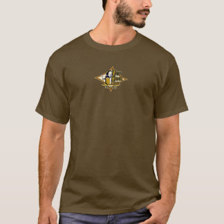 Pau Hana Club Golf T-shirt