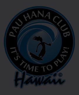 Pau Hana Club Surf Tee - Hawaii