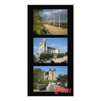 Pau Photo Cards
