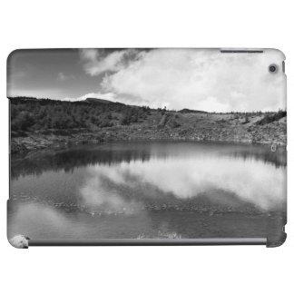 Pau Pique lake iPad Air Case