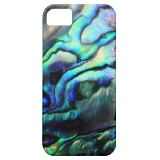 Paua abalone detail iPhone 5 covers