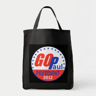 Paul 2012 Bag