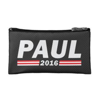 Paul 2016 (Rand Paul) Makeup Bag
