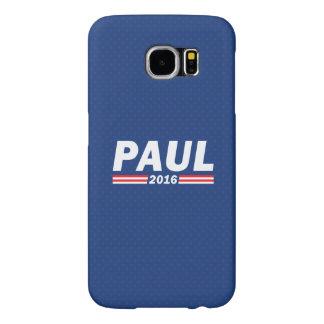 Paul 2016 (Rand Paul) Samsung Galaxy S6 Case