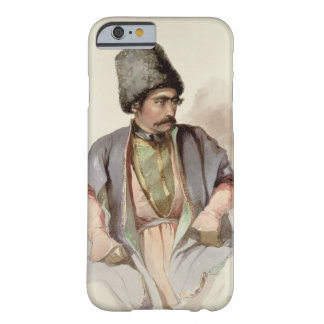 Paul - A Georgian from Tiflis, 1852 Barely There iPhone 6 Case