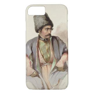 Paul - A Georgian from Tiflis, 1852 iPhone 8/7 Case