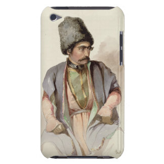 Paul - A Georgian from Tiflis, 1852 iPod Touch Case