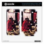 Paul Alexis lee antes de Zola de Paul Cezanne Samsung Vibrant Skin