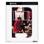Paul Alexis lee antes de Zola de Paul Cezanne Calcomanía Para VTech V.Reader