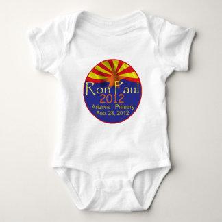 Paul Arizona Baby Bodysuit