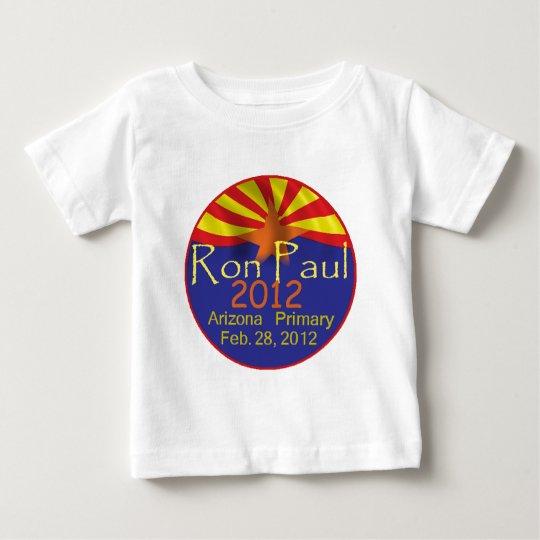Paul Arizona Baby T-Shirt